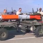 США обновить атомные бомбы в Европе