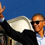 Обама хочет отправить всех на Марс