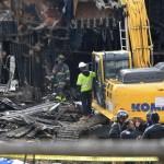 В Балтиморе погибли шестеро детей