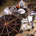 NASA создала нового робота для полета на Марс