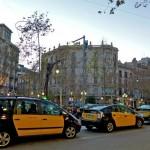 Что учесть при заказе такси из Барселоны в Андорру?