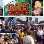 29 июня — Фестиваль «Вкус Чикаго»