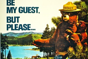 Smokey-Bear-Day