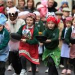 21 февраля — Международный день блина