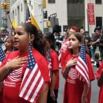 14 июня — День американского флага