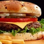 11 мая —  Национальный день, когда можно есть то, что хочется