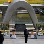 6 августа — День памяти жертвам бомбежки в Хиросиме