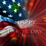 3 сентября — День труда