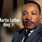 16 января — День Мартина Лютера Кинга
