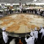 3 ноября — Дни гигантского омлета в США