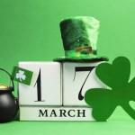 17 марта — День святого Патрика
