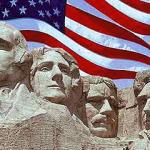 21 февраля — День президентов США
