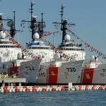 4 августа — День береговой охраны США