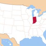 Штат Индиана