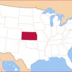 Штат Канзас