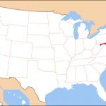 Штат Мэриленд