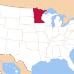 Штат Миннесота