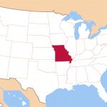 Штат Миссури
