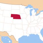 Штат Небраска