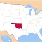 Штат Оклахома