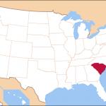 Штат Южная Каролина