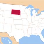 Штат Южная Дакота