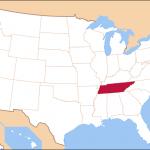 Штат Теннесси