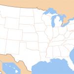 Штат Вашингтон