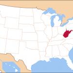 Штат Западная Вирджиния