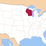 Штат Висконсин