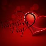 14 февраля — День Святого Валентина (День всех влюбленных)