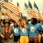 26 августа — День равенства женщин в США