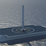 В США произвели удачную посадку SpaceX