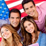 Язык в США