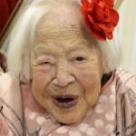 В США умерла самая старая женщина