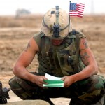 В США все больше военнослужащих пытаются покончить с жизнью