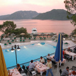 Туры в Турцию от Интуриста