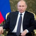 Путин назвал удары США по Сирии проявлением агрессии и ударом по российско-американским отношениям