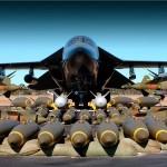 Война между США и Россией: удары по Сирии