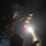 США нанесли ракетный удар по авиабазе в Сирии: есть погибшие
