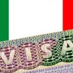 Как оформить визу в Италию