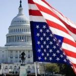 Конгресс США принял федеральный бюджет