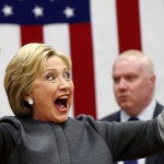 Клинтон назвали «русским агентом»