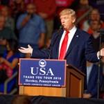Юристы Трампа  изучают процедуру импичмента президента