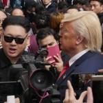 Трамп рассматривает встречу с Ким Чен Ыном