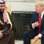 США готовы продать саудитам оружие на 300 миллиардов