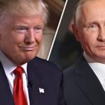 Трамп встретится с Путиным в июле