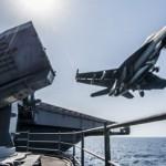 США вновь нанесли удар по сирийский войскам