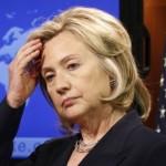 Хиллари Клинтон теряет свое влияние