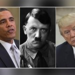 Обама сравнил правление Трампа с нацисткой Германией